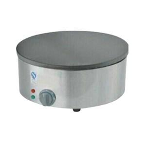 Dari Mesin Pemanggang Mesin Crepes Baker Electric Getra Ecm 410 0