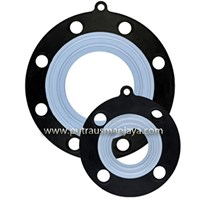 Packing Gasket Rubber dan Ptfe Envelope 1