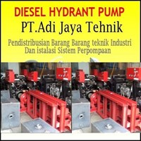 Jual Pompa Hydrant 1