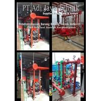 Distributor Jual Pompa Hydrant 3