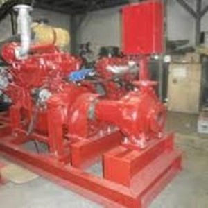 Dari Jual Pompa Hydrant Diesel 500 gpm 750 gpm 1000 gpm 3