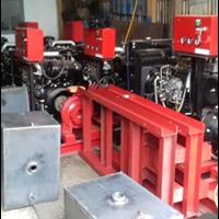 Distributor Pompa Hydrant Isuzu 4JB1T 3