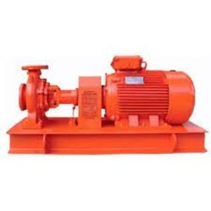 Dari Jual Pompa Hydrant Electric 500 gpm 750 gpm 1000 gpm 2