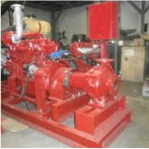 Dari Jual Pompa Hydrant Electric 500 gpm 750 gpm 1000 gpm 4