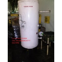 Jual Pressure Tank 2000 Liter 2