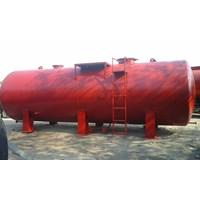 Tangki solar 32.000 Liter