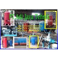 Jual Pressure Tank 5000 liter 8000 liter 10.000 liter 15.000 liter 20.000 liter 2