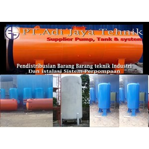 Pressure Tank 5000 liter 8000 liter 10.000 liter 15.000 liter 20.000 liter