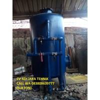 Distributor Harga Sand Filter tank & Carbon Filter tank 3