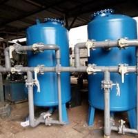 Jual Sand Filter tank & Carbon Filter tank