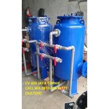 Sand Filter tank & Carbon Filter tank