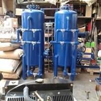 Jual Sand Filter & Carbon Filter Murah 5