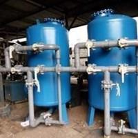 Jual Jual Sand Filter & Carbon Filter 2