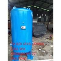 Pressure tank 500 Ltr 1