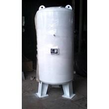 Pressure tank 500 Ltr