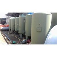 Distributor Pressure tank pressure tank 1000 Liter 3