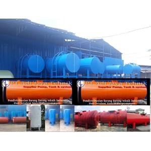 Pressure tank pressure tank 1000 Liter