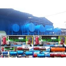 Tangki Solar 5000 liter 6000 liter  8000 liter 10.000 liter