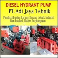 Distributor Harga Pompa Hydrant 3