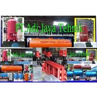 Pompa Hydrant Jakarta 1