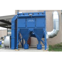 Jual Dust Collector Industri