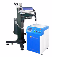 Mould Repair Laser Welding Machine