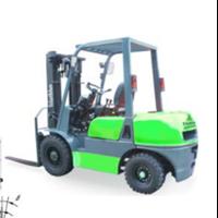 Forklift Triathlon CPC 20/25 1