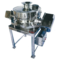 Mesin Ayakan / Sieving Machine Hi-Sifter FS-N1002S