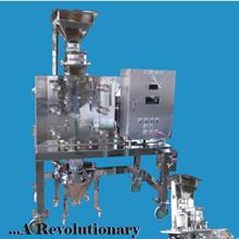 Mesin giling / granulator Clack U-Lator GRN1531