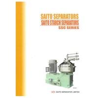 Jual Minuman Lainnya / Saito Separator SSC Series 2