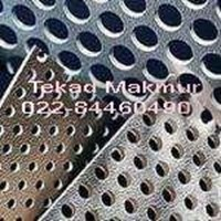 Plat Lobang Perforated
