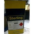 Angkerlak Sterling 1