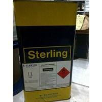 Angkerlak Sterling