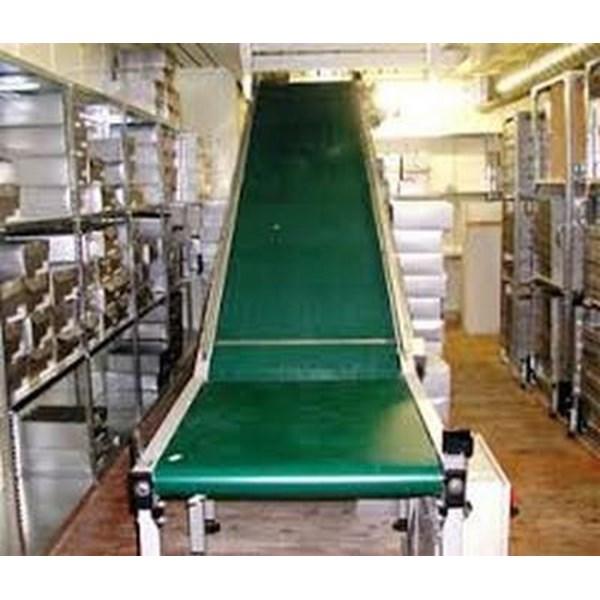 Conveyor PVC