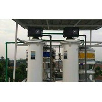 Jual Hydro 6000 Automatic Alat-Saringan-Filter-Penyaring-Penjernih-Penjernihan-Pembersih-Water-Air-Sumur-Rumah-Tangga 2