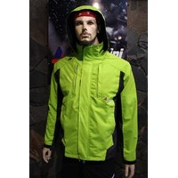 Custome Jaket Outdoors And Indoors