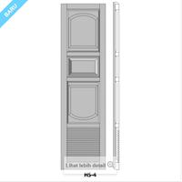 Pintu Garasi Mobil 1