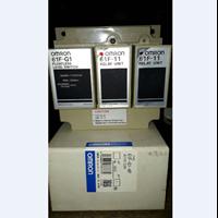 WLC Omron 61F -G1 2 Tangki 110 - 220 Vac