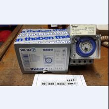 Timer Theben Sul 181 H 220 Vac