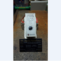 Electromatic Relay SM 125 04 24 Vac 1