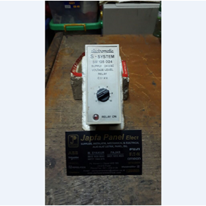 Electromatic Relay SM 125 04 24 Vac