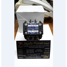 Magnetic Switch CLK - 20 Jt - P12 220 Vac