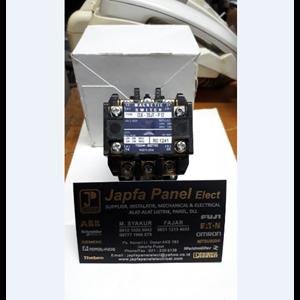 Magnetic Switch CLK - 20 Jt - P12 220 Vac