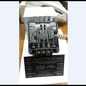 Reversing Contactor Tendex RM - 12