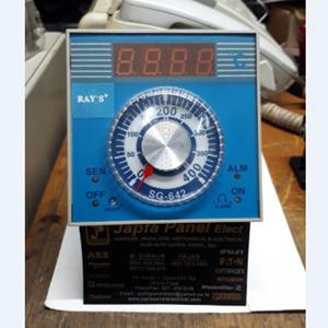 Temperature Control Ray'S
