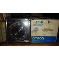 Jual Temprature Analog Omron E5H2-Y4CA 110/220Vac