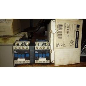 Contactor Reverse Telemecanique LC1D09 01 220 Vac