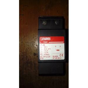 Surge Arrester Phoniex LT-35 500 V
