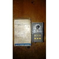 Timer TEC 24 Vdc / 240 Vac 1