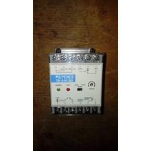 Amplifier Unit Type TA - 340 so Keyence